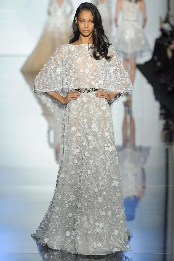 Những gợi ý váy cưới tuyệt đẹp từ BST Haute Couture 2015 2