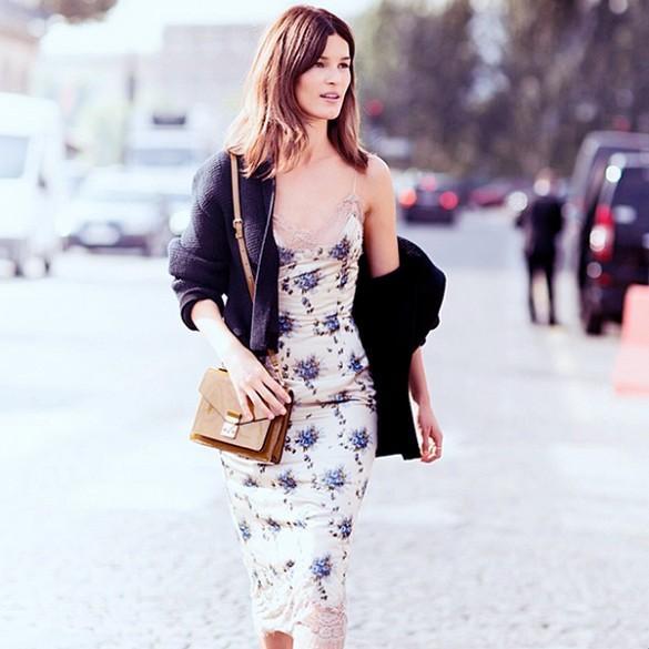 Gợi ý nhiều cách mặc cardigan ngày thu cho phái đẹp 4