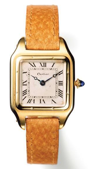 Cartier - Ông hoàng trang sức của nước Pháp