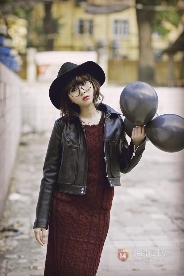 Ấm áp và phong cách với jacket trẻ trung 1