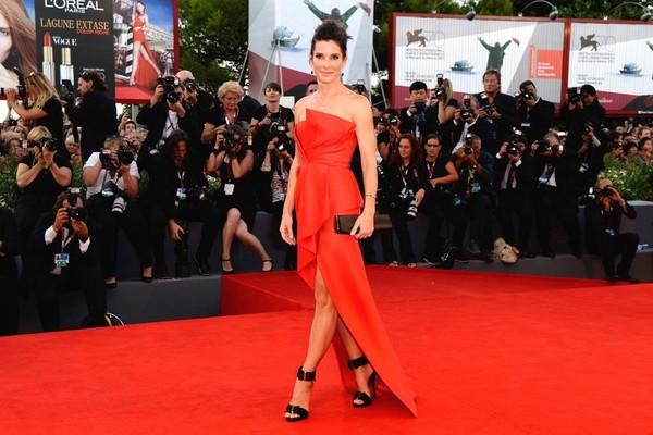 30 chiếc váy thảm đỏ đẹp nhất năm 2013 8