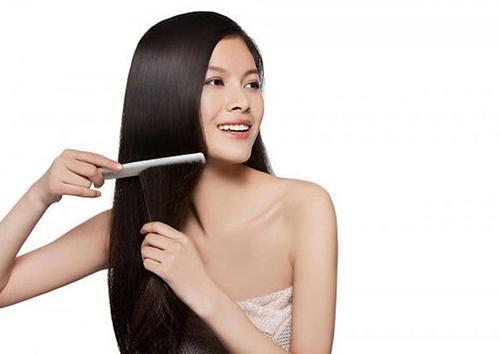 Mẹo hay giúp tóc nhanh dài