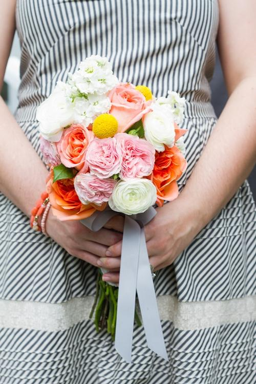 7 gợi ý váy phù dâu thời trang và nhã nhặn 13