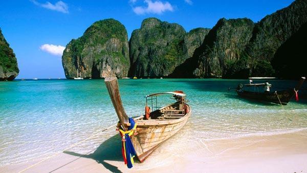 7 đảo Đông Nam Á lý tưởng cho du lịch bụi 6