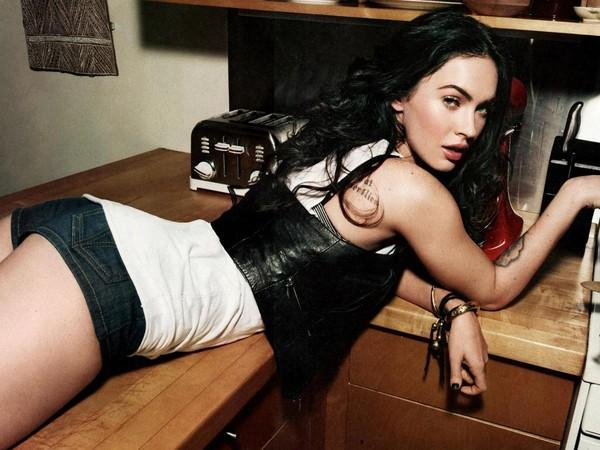 5 nữ thần Hollywood được khao khát nhất