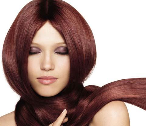 """6 bií quyết """"vàng"""" cho người thích nhuộm tóc"""