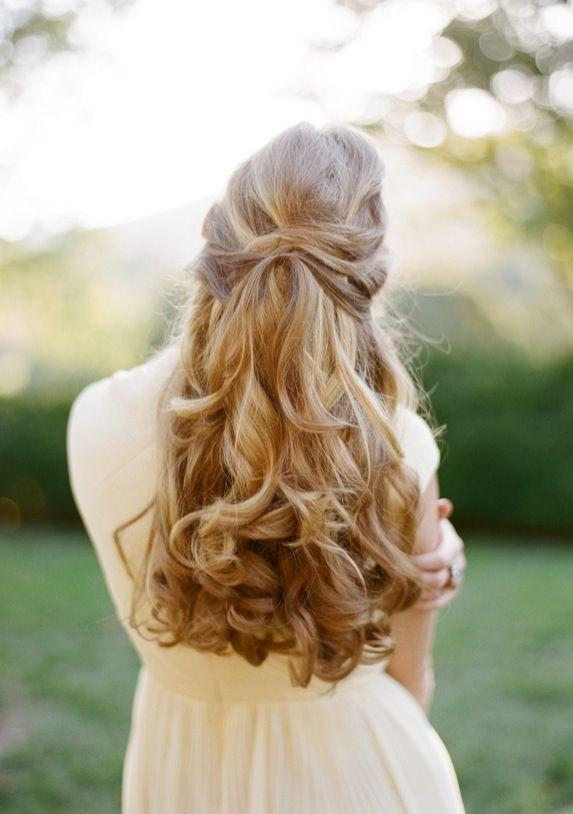 8 cách tự tạo kiểu tóc xoăn tại nhà 9