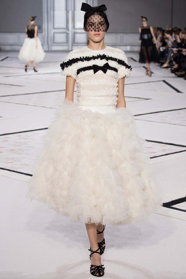 Những gợi ý váy cưới tuyệt đẹp từ BST Haute Couture 2015 8