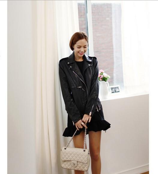 Chọn áo khoác chống mưa, ấm áp và hợp thời trang 7