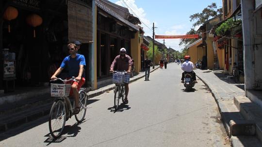 5 thành phố đi xe đạp tại Việt Nam 3