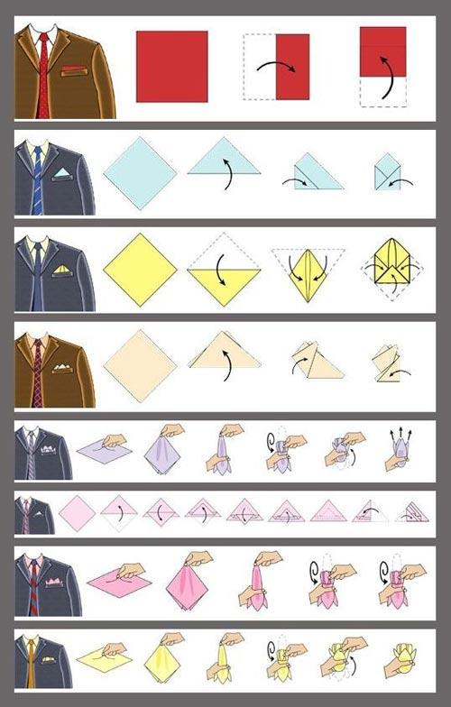 15 nguyên tắc mặc đẹp ít ai biết về thời trang nam