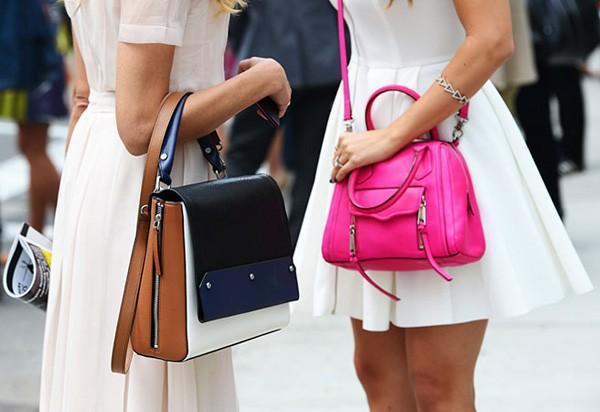 5 điều cần ghi nhớ khi quyết định mua 1 chiếc túi đắt đỏ 8