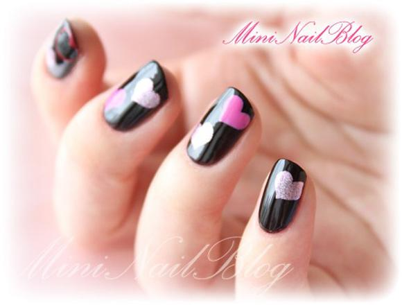 20 mẫu nail đẹp ngọt ngào cho năm mới
