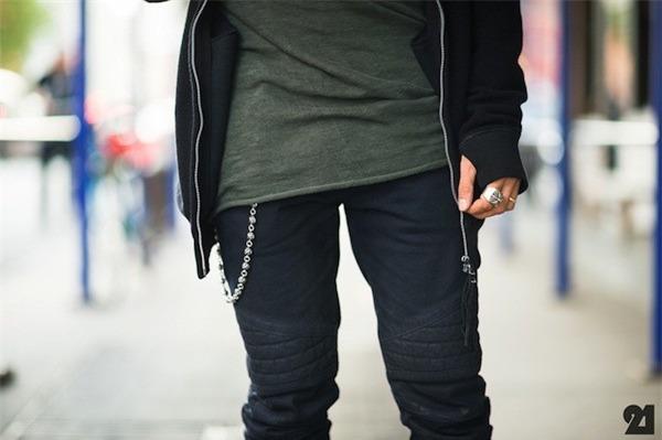 Tips chọn và mix quần jeans đúng trend cho mùa thu 9