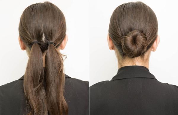 22 mẹo hay giúp bạn làm tóc và trang điểm