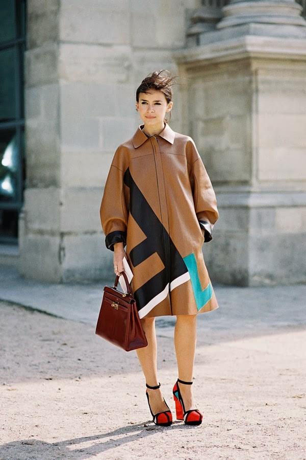 Chọn áo khoác chống mưa, ấm áp và hợp thời trang 3