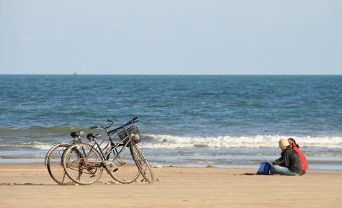 5 thành phố đi xe đạp tại Việt Nam 5