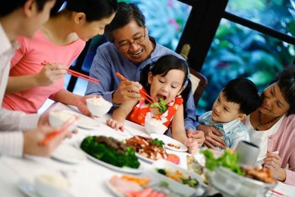 Đôi đũa trong văn hóa ẩm thực Việt  5