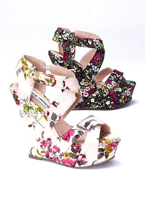 Sandal cho mùa đi biển - 1