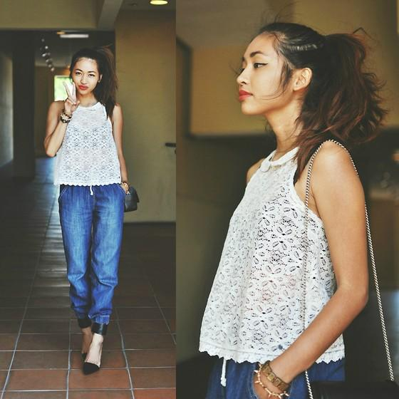 Thời trang châu Á: rạng rỡ dưới nắng hè