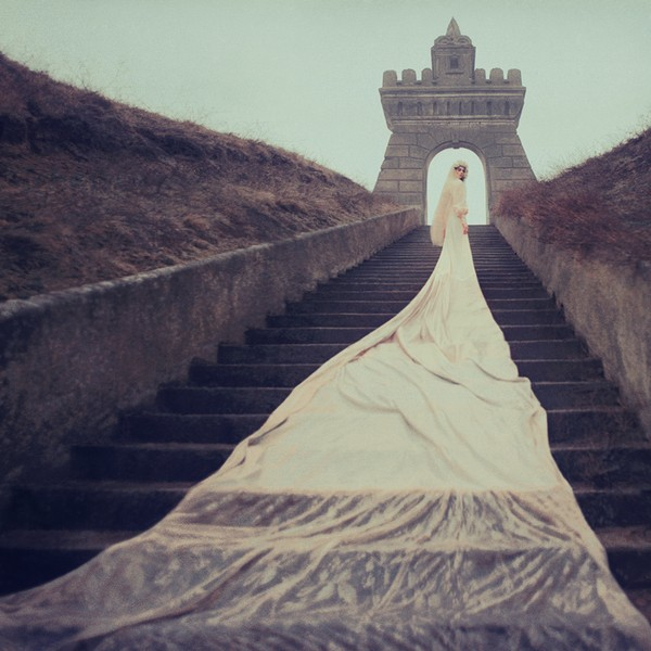 Những bức hình tới từ thế giới trong mơ của nhiếp ảnh gia Oleg Oprisco 9