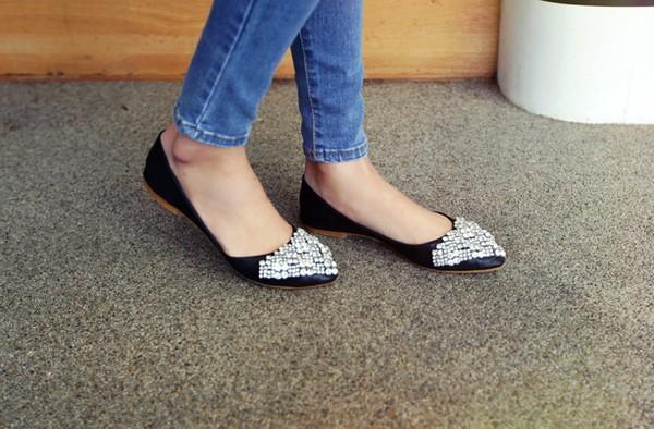 Xu hướng túi & giày cực