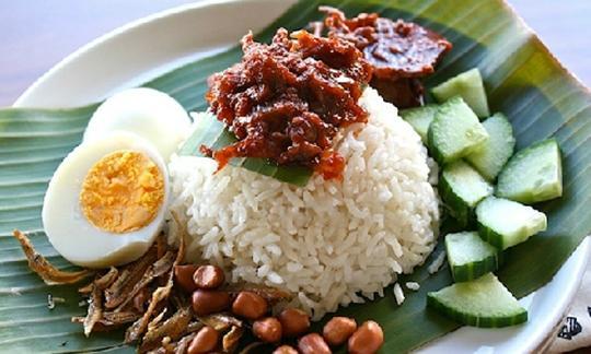 Những món ăn sáng ngon mà rẻ ở Singapore 5