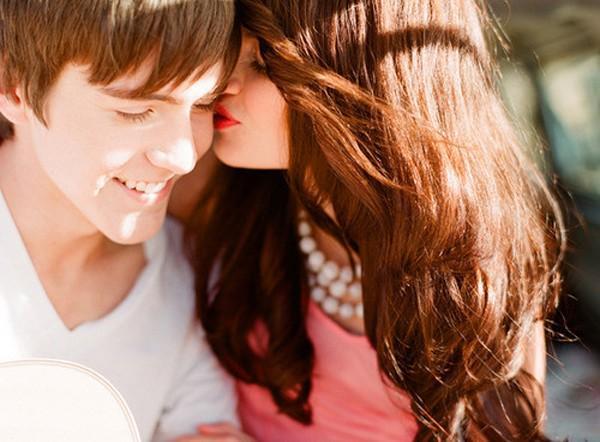 Những dấu hiệu chứng tỏ bạn hoàn toàn tin tưởng vào tình yêu của mình 1