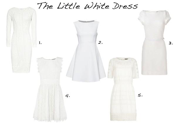 7 chiếc váy cơ bản bạn gái nên sẵn sàng trong tủ đồ 4