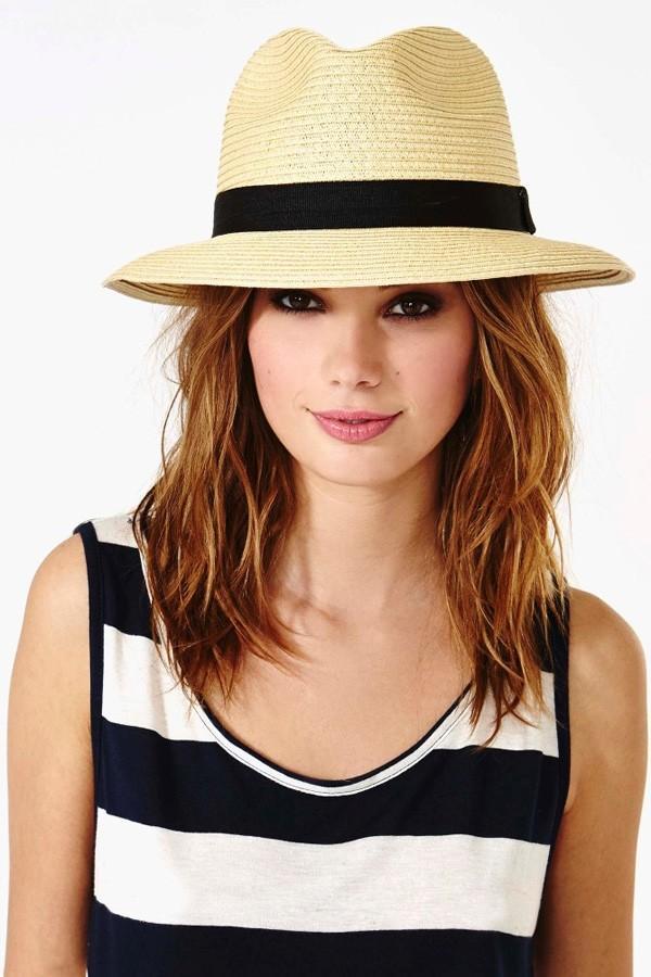 9 kiểu mũ đẹp cho mùa nghỉ mát Hè 2017 -9