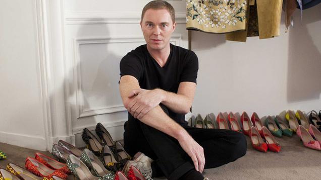 Marc Jacobs sẽ chia tay Louis Vuitton?