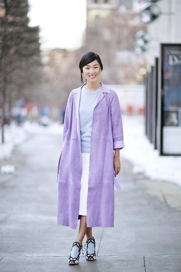Gợi ý 5 trang phục giúp bạn tràn đầy năng lượng cho tuần mới