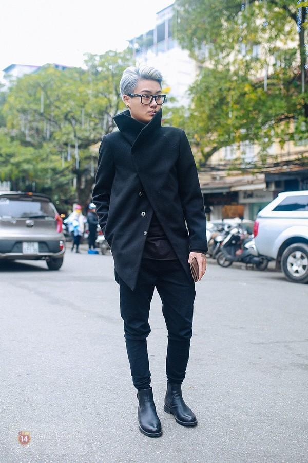 Ngắm street style nổi bật những ngày cuối năm của giới trẻ Bắc-Nam 10