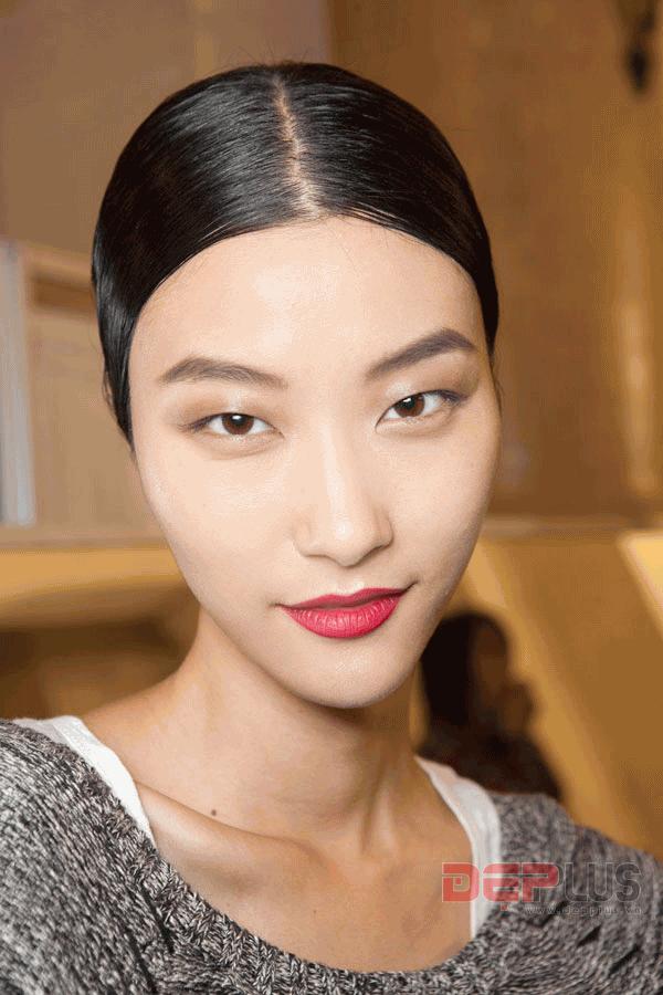 7 xu hướng tóc đẹp mùa thời trang Đông - Xuân 2013 - 2014