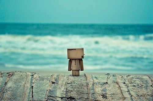 [Tâm sự ] Càng lớn tôi càng cảm thấy mình cô đơn...