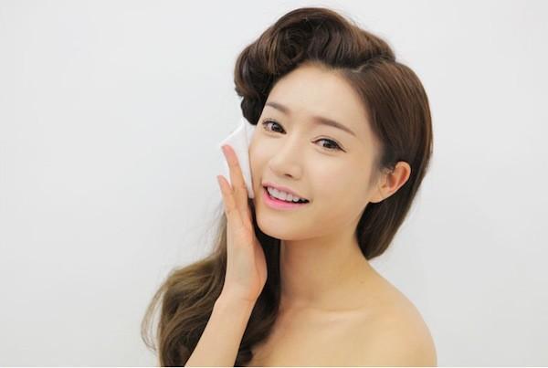 Những xu hướng làm đẹp hot nhất hè 2013 từ Hàn Quốc