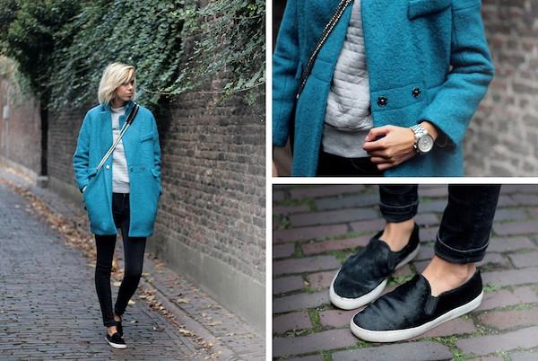 Giới trẻ thế giới mặc chất với item menswear và bigsized 5