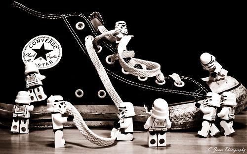 15 kiểu giày không bao giờ lỗi mốt