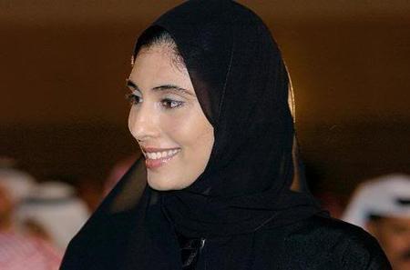 Hoàng tộc Dubai: Vẻ đẹp vạn người mê - 15
