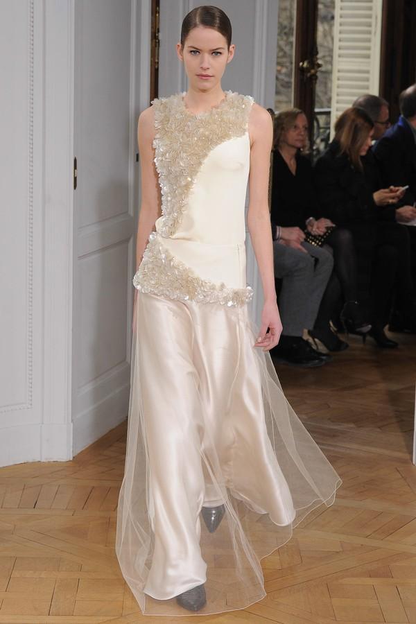 Những gợi ý váy cưới tuyệt đẹp từ BST Haute Couture 2015 12
