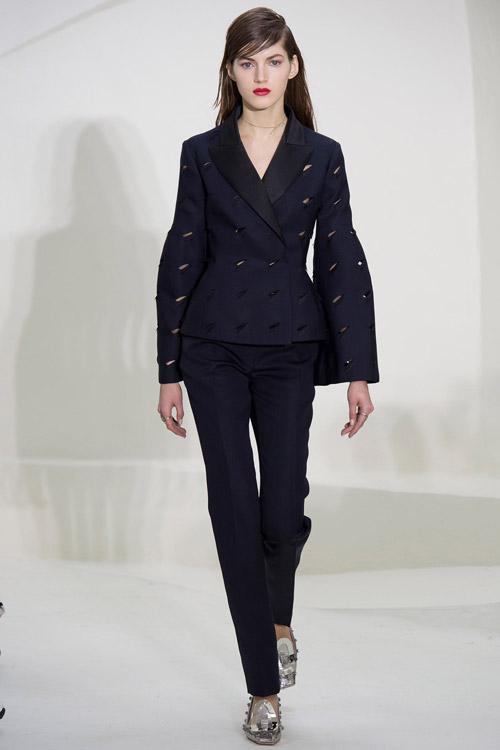 Dior: Sự xa xỉ nằm ở những điều bình dị