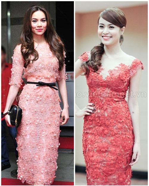 Những mốt váy hoa 'xiêu lòng' người đẹp - 4