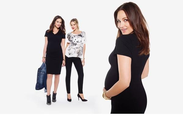 Bà bầu nên mặc gì trong các giai đoạn thai kỳ khác nhau?