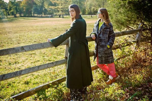 6 chiếc áo khoác giúp phong cách của bạn mới lạ và hợp mốt 12
