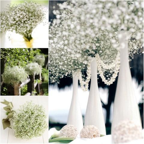 Ý nghĩa thú vị của các loại hoa trong ngày cưới