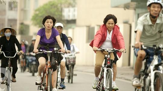 5 thành phố đi xe đạp tại Việt Nam 1