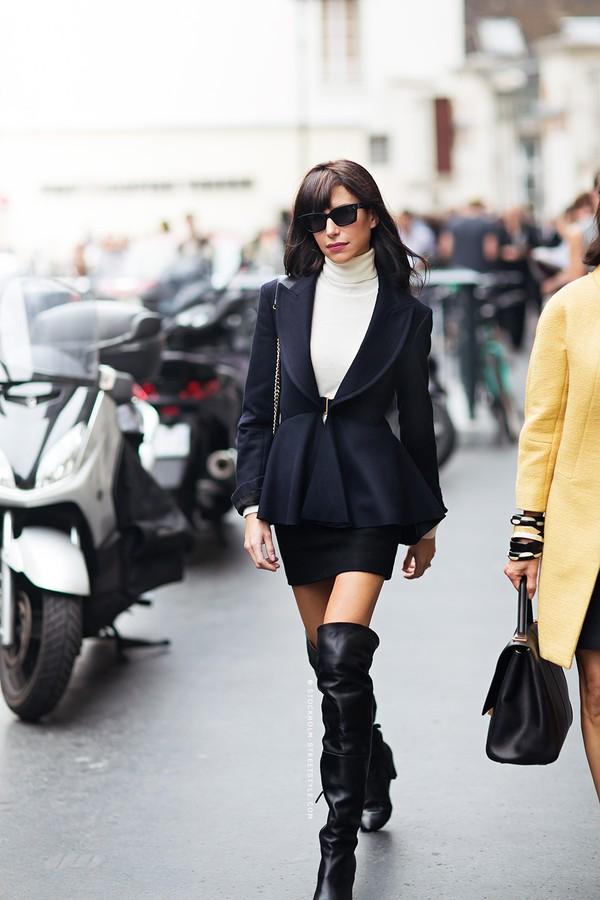 Thêm 4 cách để đẹp hơn với blazer trong mùa đông này 12