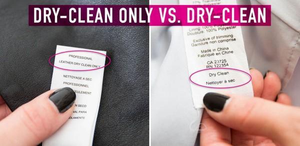 17 thói quen hàng ngày vô tình làm cũ quần áo của bạn 5