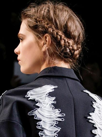 """15 kiểu tóc đẹp sẽ """"làm mưa làm gió"""" năm 2014"""