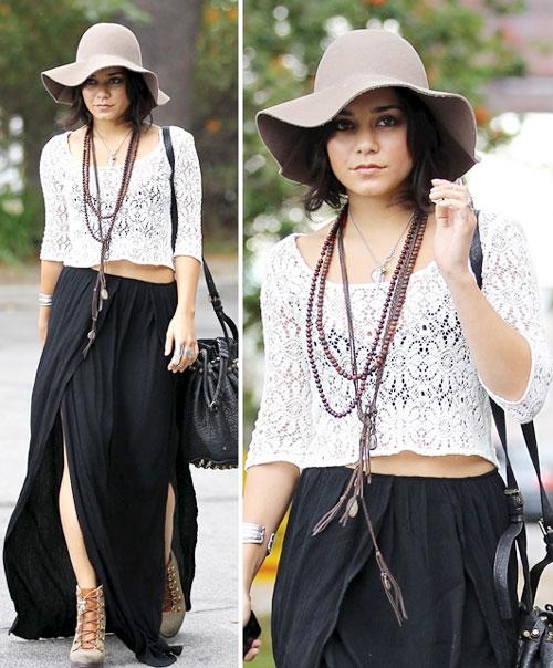BST váy màu mè của nàng hippy Vanessa - 8
